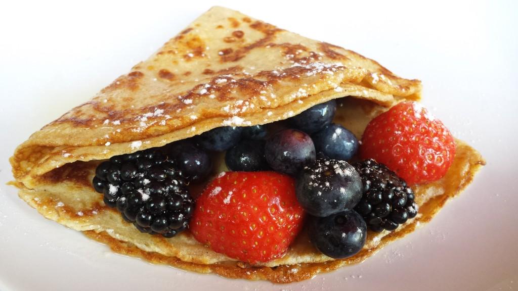 pancakezondertekst