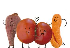 kromme groente